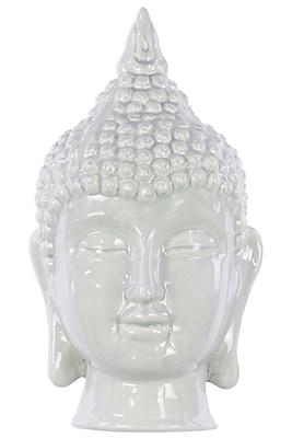 Urban Trends Ceramic Head, 7.5
