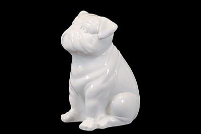 Urban Trends Ceramic Figurine, 8