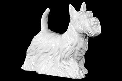 Urban Trends Ceramic Figurine, 13