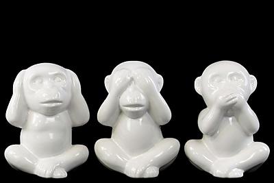 Urban Trends Ceramic Figurine, 5