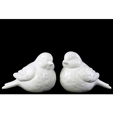 Urban Trends Ceramic Figurine, 9