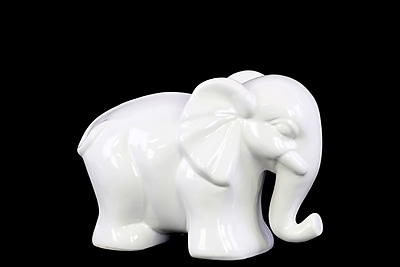 Urban Trends Ceramic Figurine, 6