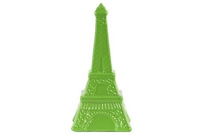 Urban Trends Ceramic Eiffel Tower Figurine, 5