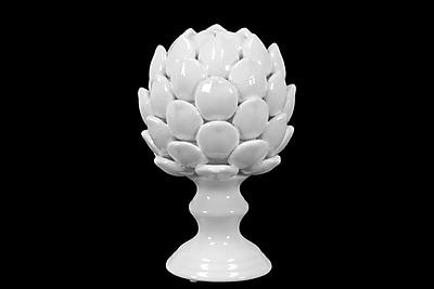 Urban Trends Porcelain Figurine, 6.5