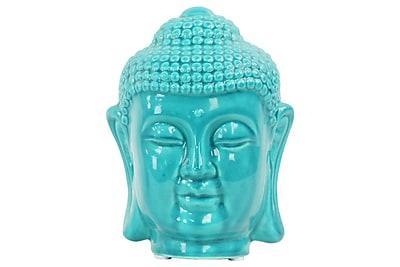 Urban Trends Ceramic Head, 5.5