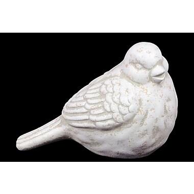 Urban Trends Ceramic Bird Figurine, 10.5