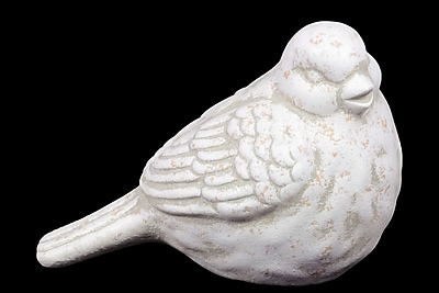 Urban Trends Ceramic Bird Figurine, 10.5