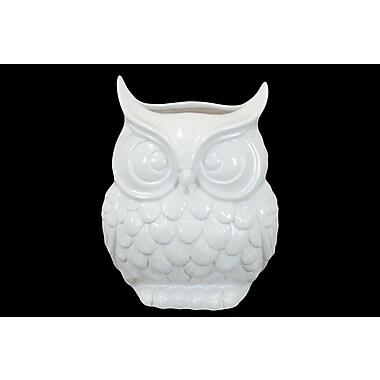 Urban Trends Ceramic Vase, 7