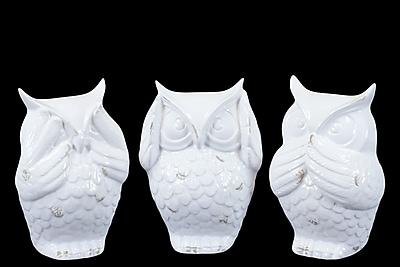 Urban Trends Ceramic Figurine, 4.5