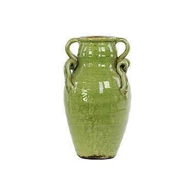 Urban Trends Ceramic Vase, 8