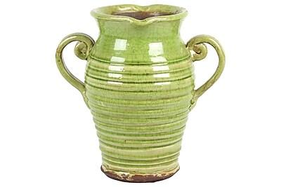 Urban Trends Ceramic Vase, 12