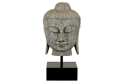 Urban Trends Resin Head, 15