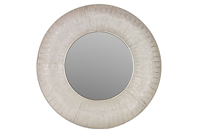 Urban Trends Metal Mirror, 35