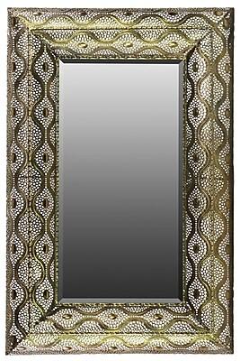 Urban Trends Metal Mirror, 21