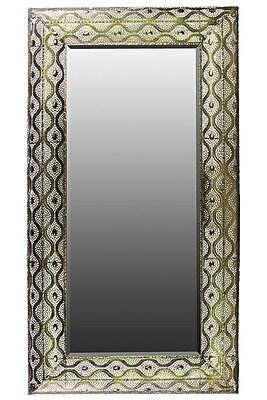Urban Trends Metal Mirror, 27.5