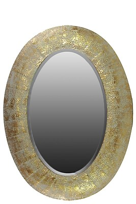 Urban Trends Metal Mirror, 25