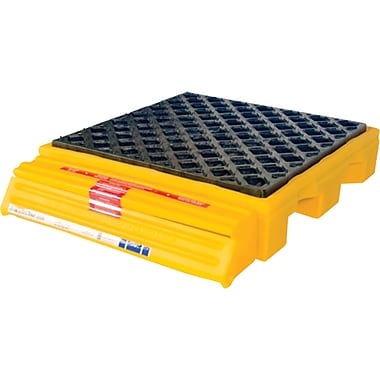 Ultra-Spill Deck Bladder Systems, SE411,