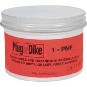Plug n' Dike Sealants, SEI072, Hydrocarbons, Water-Based Chemicals, 2/Pack