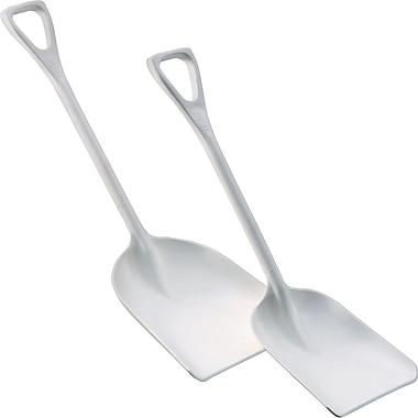 Safety Shovels - Hygienic Shovels (One-Piece), SAL457, Hazmat