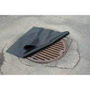 "Neoprene Drain Covers, 36"" x 36"" x 1/16 SH104, 4/Pack"