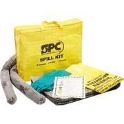 Portable Economy Spill Kit, SAL582, Allwik