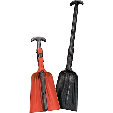 Safety Shovels - Emergency Blade Shovels, SAL473, Hazmat