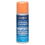 Empack – Bombe aérosol de nettoyant pour écran ACL et plasma en mousse avec chiffon Emzone 47046, p./12