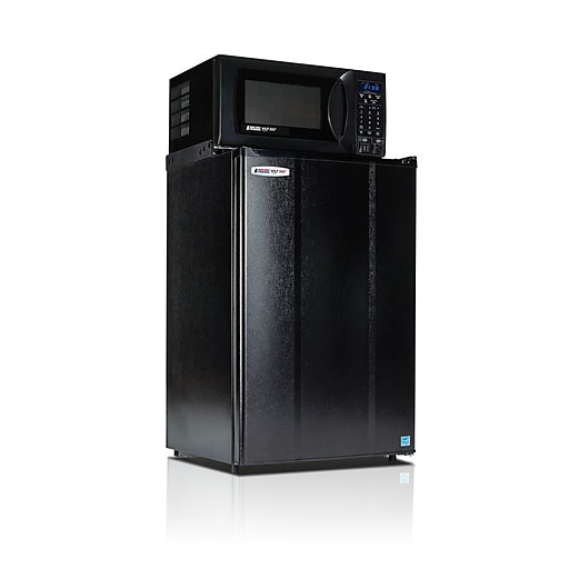 MicroFridge® with Safe Plug® 1st Defense 3.6MF4A-7D1 3.6cu-ft Refrigerator and Microwave Combination