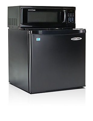 snackmate by MicroFridge 2.6SM4-7A1 2.6 cu. ft. Refrigerator and Microwave Combination