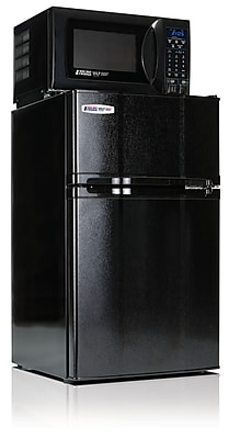 MicroFridge® with Safe Plug® 1st Defense 3.1MF4-7D1 3.1cu-ft Refrigerator and Microwave Combination