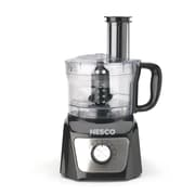 Nesco 500W 8-Cup Food Processor (FP-800)