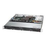 Supermicro® SuperServer® 6018R-MT Intel Xeon E5-2600 Barebone System (SYS-6018R-MT)