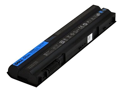 eReplacements Premium Power Lithium-Ion Battery for Dell