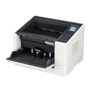 Panasonic KV-S2087 Document Scanner, Black and White