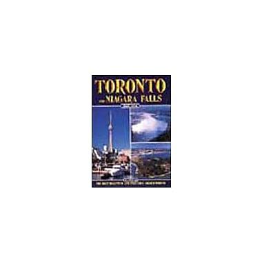 Toronto and Niagara Falls, Used Book (9788880295693)