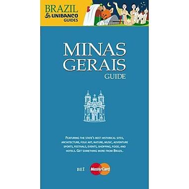 Minas Gerais Guide (BRAZIL UNIBANCO TRAVEL GUIDE) (9788586518652)