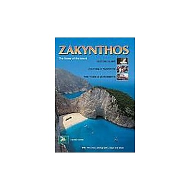 Zakynthos: the Flower of the Levant - History & Art - Culture & Tradition (9789605403560)