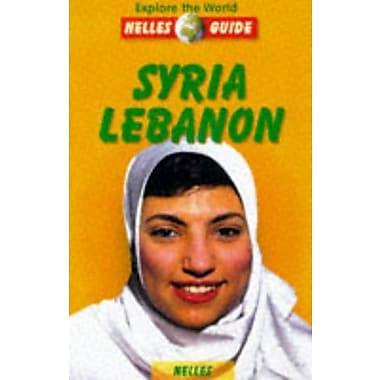 Syria/Lebanon (Nelles Guides), New Book (9783886181056)
