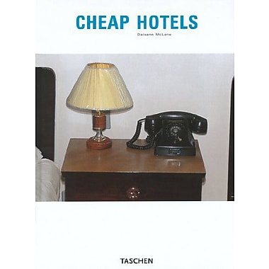 Cheap Hotels (German Edition), Used Book (9783822814406)