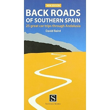 Back Roads of Southern Spain (9788489954809)