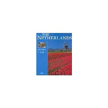 Countries Netherlands (Countries of the World), Used Book (9788854000278)