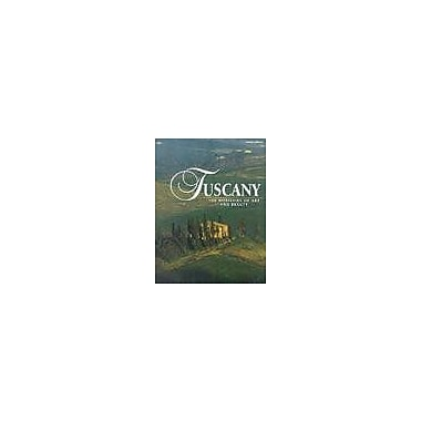 Tuscany: The Horizons of Art and Beauty (Italian Regions) (9788880957775)