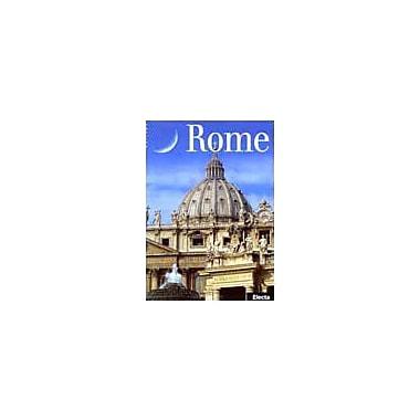 Rome (9788837020682)