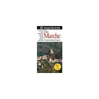 The Marche (Heritage Guides) (9788836541362)