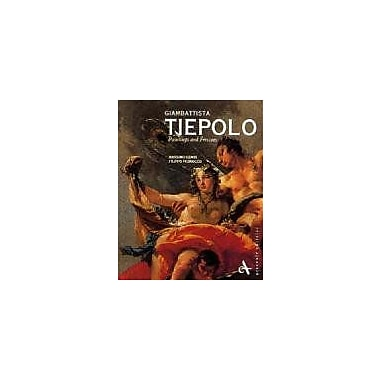 Giambattista Tiepolo Paintings and Frescoes, Used Book (9788877431554)