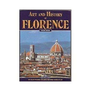 Art and History of Florence (Bonechi Art & History Collection) (9788870094220)