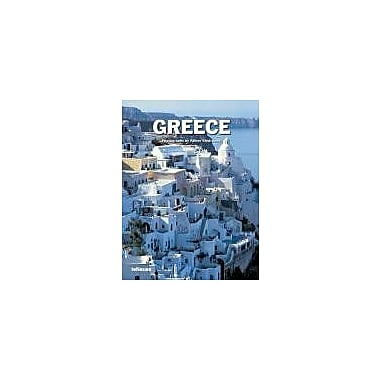 Photopockets Greece, Used Book (9783832790028)