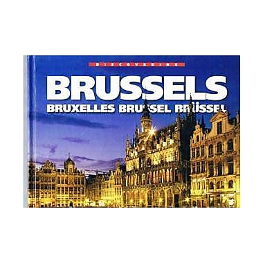 Brussels, Used Book (9789074847049)