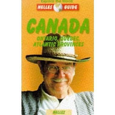 Canada East: Ontario, Quebec, Atl. Prov. (Nelles Guide Canada East: Ontario, Quebec, Atlantic Provinces),(9783886180899)