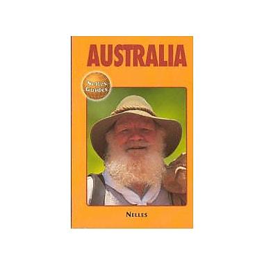 Australia (Nelles Guides) (9783886180516)